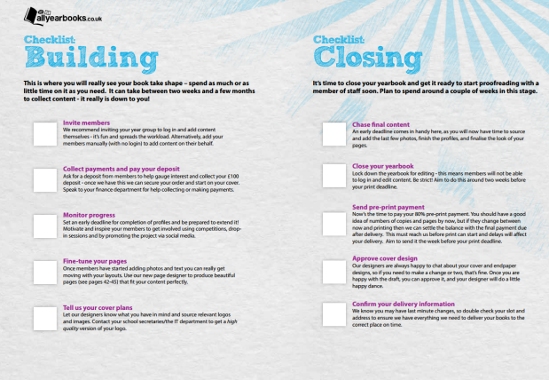 checklist_building_and_closing